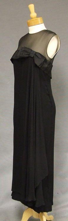 Roquette arugula cocktail dress