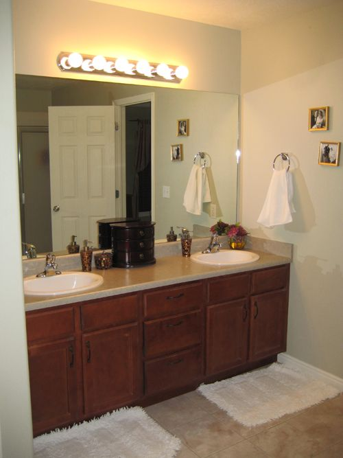 framing bathroom mirrors frame molding i thought i would start with
