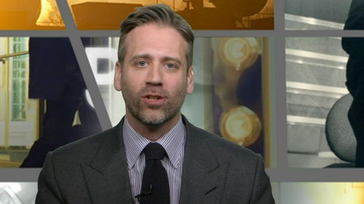 Max Kellerman says James Dolan should be ashamed of himself for using Latrell Spreewell and Larry Johnson for optics.