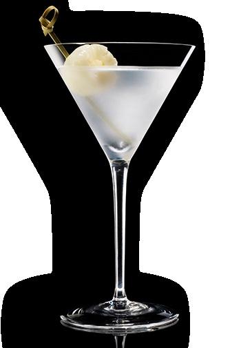 Kai Lychee Martini Kai Vodka | Rooster Cocktails | Pinterest