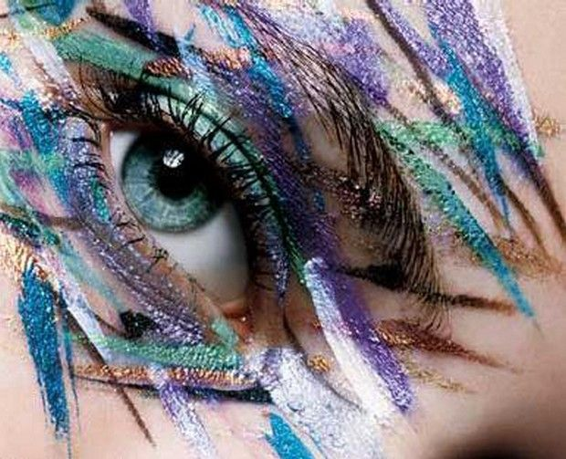 Fantasy Makeup Ideas-02