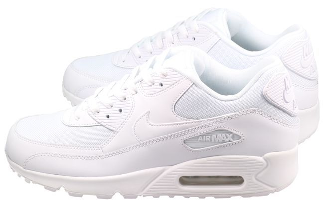 Nike Air Max 90 Leather/Mesh