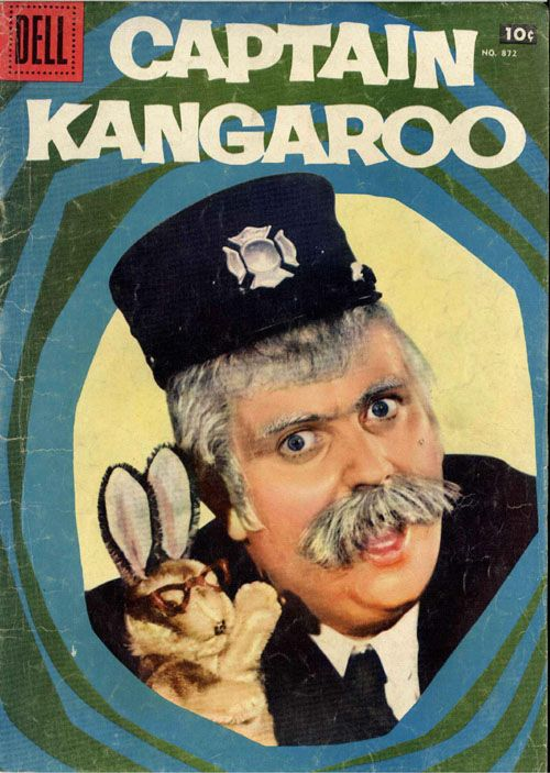 Image result for captain kangaroo