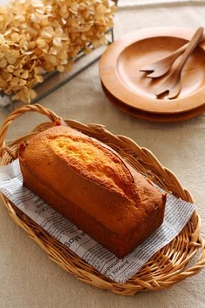 「パウンドケーキ」あいりおー | お菓子・パンのレシピや作り方【corecle*コレクル】