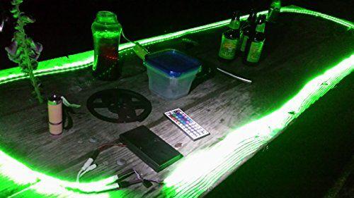 48 best camping battery led light images on pinterest camping camping battery operated led strip light kit 8 ft 44 aloadofball Choice Image
