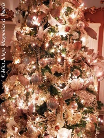 MAGNOLIA CHRISTMAS: