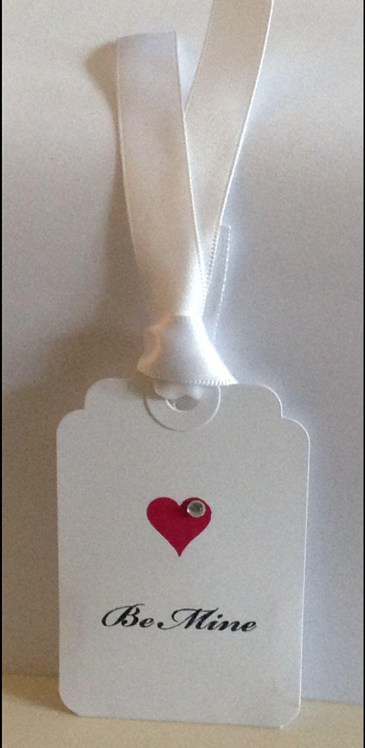 Love tag by di aime