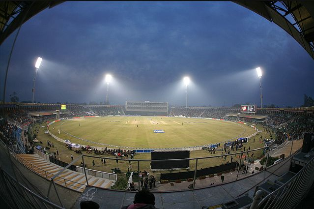 Top 10 ICC World Cup Cricket Venues in the World http://www.sportyghost.com/top-10-icc-world-cup-cricket-venues-world/
