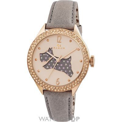Ladies Radley Watch RY2206 Does not ship to us ... blah