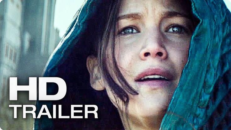 DIE TRIBUTE VON PANEM 4 Mockingjay 2 Trailer German Deutsch (2015)