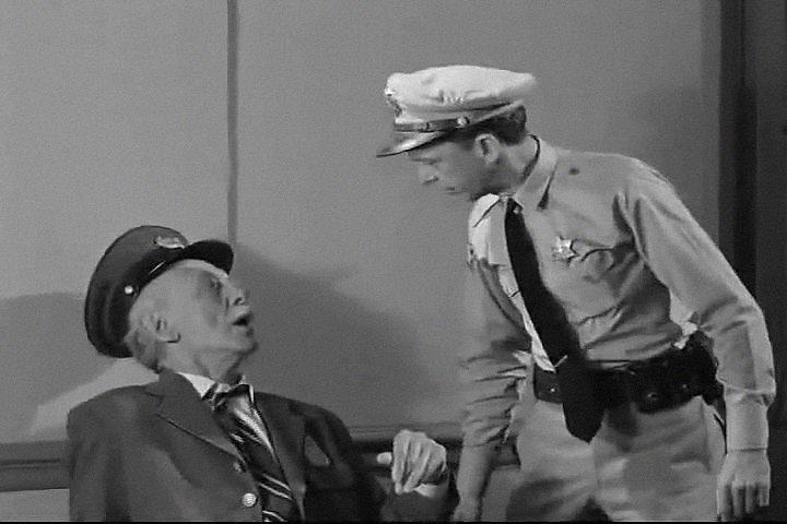 ... Show: Season 5, Episode 23 TV or Not TV (1 Mar. 1965) , Don Knotts
