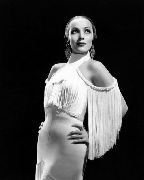 Dolores del Rio, 1935. Río (August 3, 1905 in Durango, Mexico – April 11, 1983…