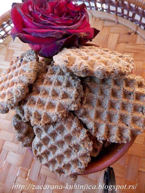 Začarana kuhinjica: Najbrži hrono hleb