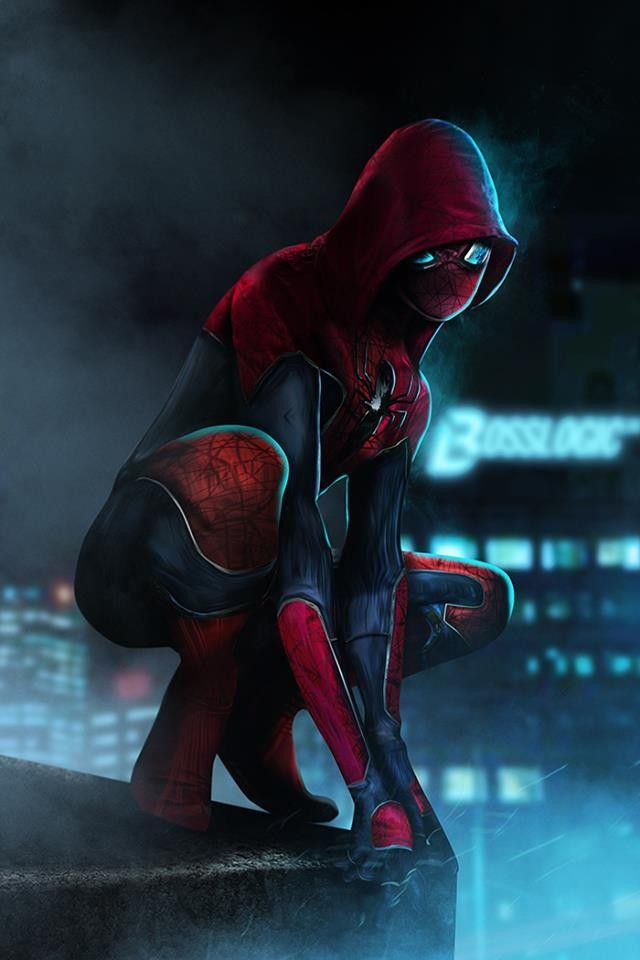 "#Spiderman #Fan #Art. (Spiderman Costume idea for new Hoodie Design) By: BossLogic. ÅWESOMENESS!!!™ ÅÅÅ+ (You can check out the new hoodie on the first 'URL"" here: http://cdn3-www.comingsoon.net/assets/uploads/gallery/cap-civil-war-merch/merchoidspiderman-0006.jpg Our you can by one by tapping this url here: http://www.merchoid.com/product/spiderman-premium-hoodie/"