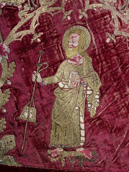 88 Best Images About Medieval Embroidery For Beginners On