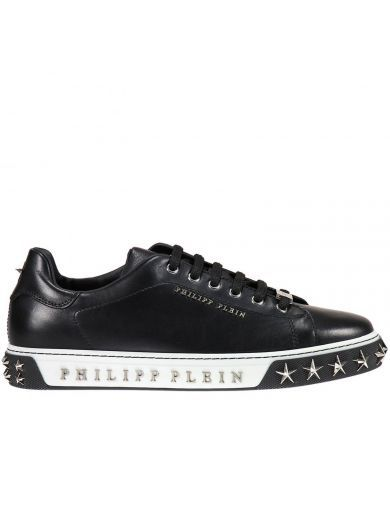 PHILIPP PLEIN Sneakers Shoes Man Philipp Plein. #philippplein #shoes #sneakers