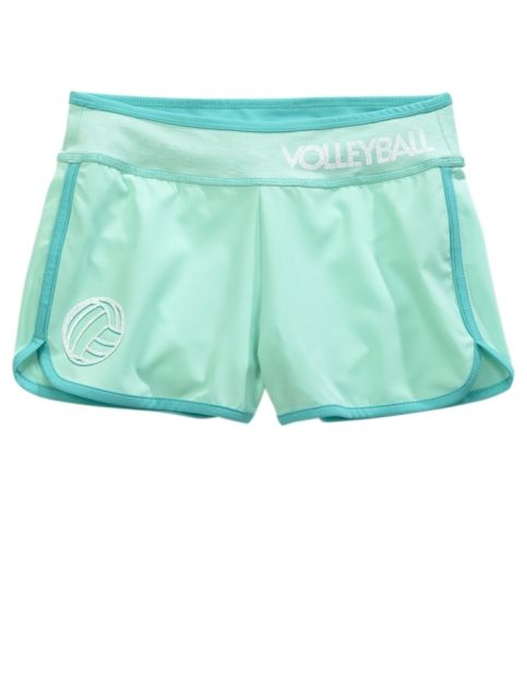 Woven volleyball Shorts   Girls Leggings Clothes   Shop Justice