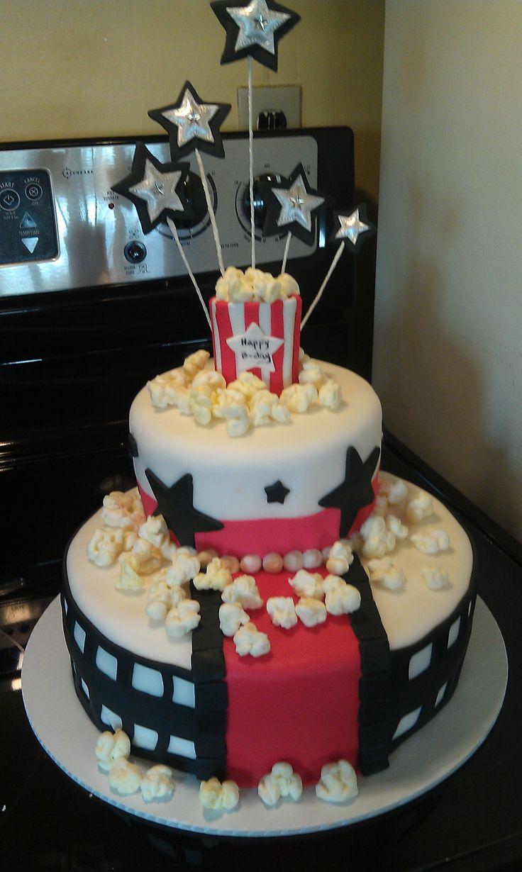 pin movie birthday party - photo #27