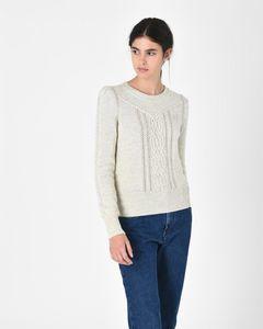 Vous recherchez des Pull En Maille KANDIS Isabel Marant? Retrouvez tous les détails sur notre boutique en ligne officielle et commandez les pièces de votre icône de mode.
