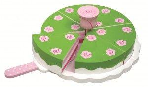 Tort księżniczki - BubaMia - zabawki i akcesoria dla dzieci i niemowlaka