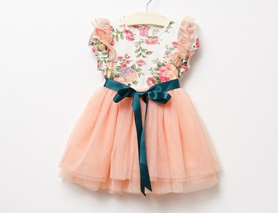 17 Best ideas about Toddler Girl Dresses on Pinterest | Baby girl ...