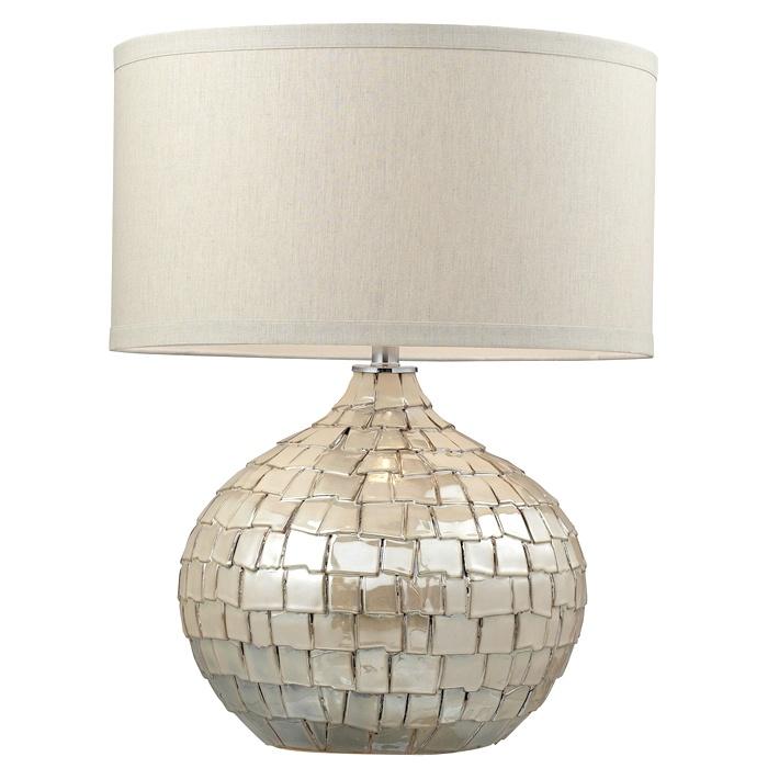 Canaan table lamp