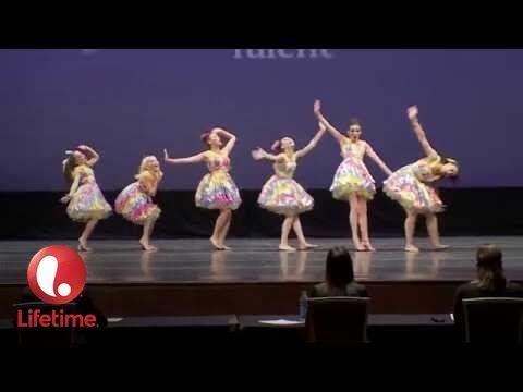 Dance Moms: Group Dance: Always A Bridesmaid (S5, E29) | Lifetime - YouTube
