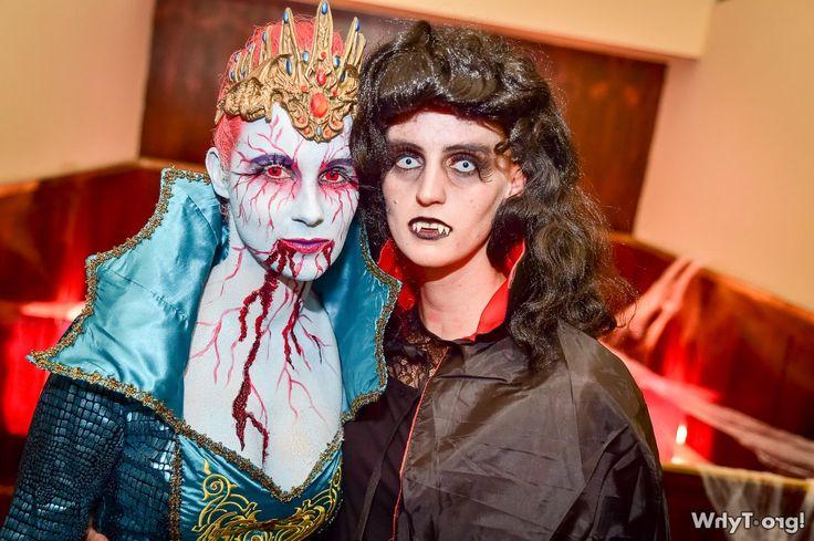 31.10.14 Tanz der Vampire @ Friesacher Stadl Anif, Full Gallery: http://whyt.org/ionr