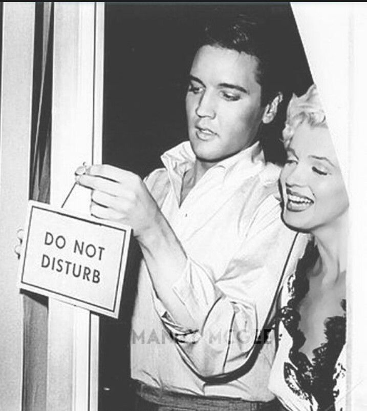 elvis and marilyn wish upon a star pinterest. Black Bedroom Furniture Sets. Home Design Ideas