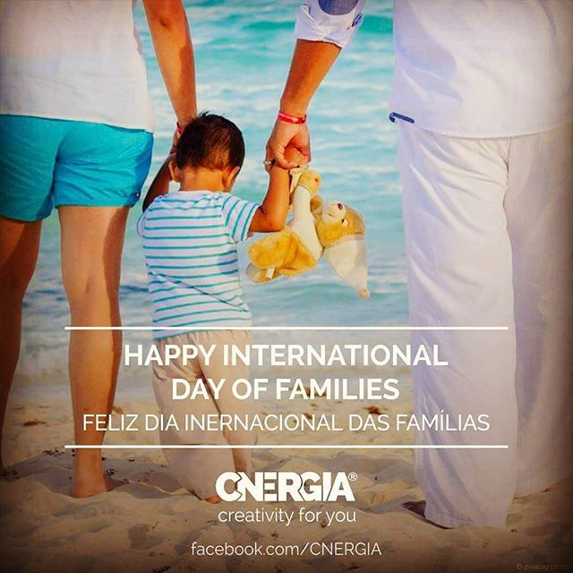#internationaldayoffamilies  #diainternacionaldasfamilias