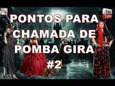 Ponto de Pomba gira 10 lindos pontos de pombagira com letra no video(pontos de umbanda) - YouTube