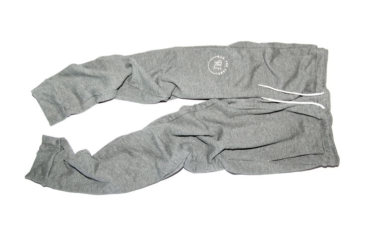 Rue The Label - Embroidered Sweatpants