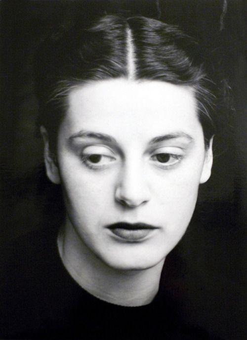 "joeinct: ""La Comtesse de Fleury, Photo by Otto Steinert, 1952 """