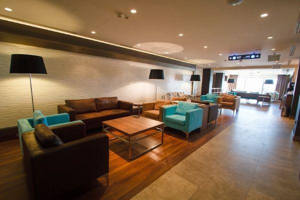 Liszt Ferenc Repülőtér: Két új Çelebi Ground Handling váró nyílt