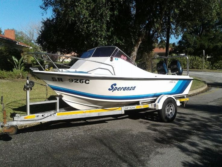 Engines serviced by El Shadai last week. Boat is very clean in mint condition. Serious buyers only, lots of extras. Price is not neg... All safety equip up to…