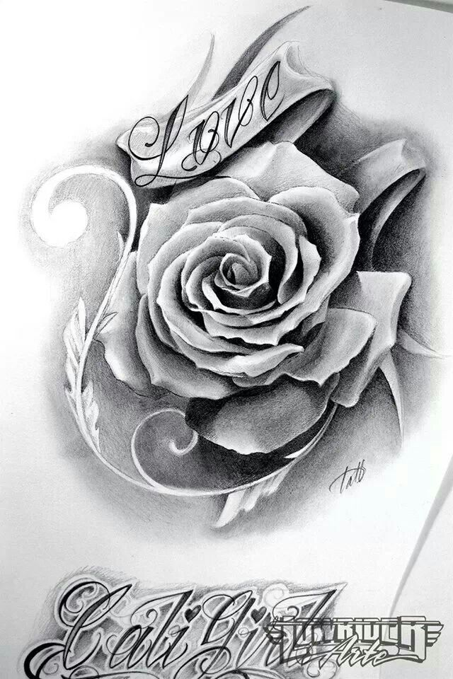 chicano rose - Поиск в Google