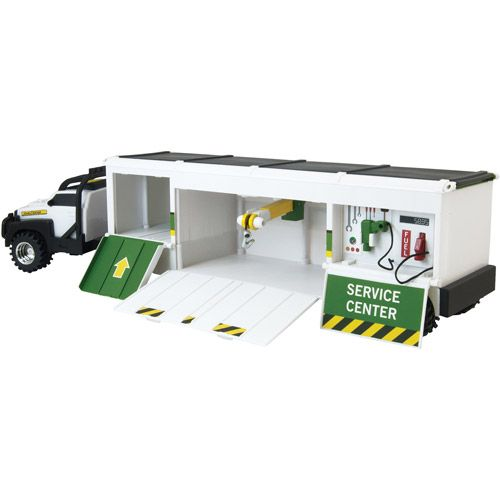 John Deere Ground Force Mobile Play Set: Deer Kids, Deer Playset, Semi Playset, Deer Ground, Deer Toys, John Deer, Ground Force, Christmas Ideas, Force Semi