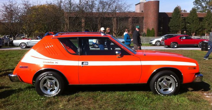 Had one back in the 80's a '74 I think.  Loved that lil car!  Never let me down!  Wish I still had it!