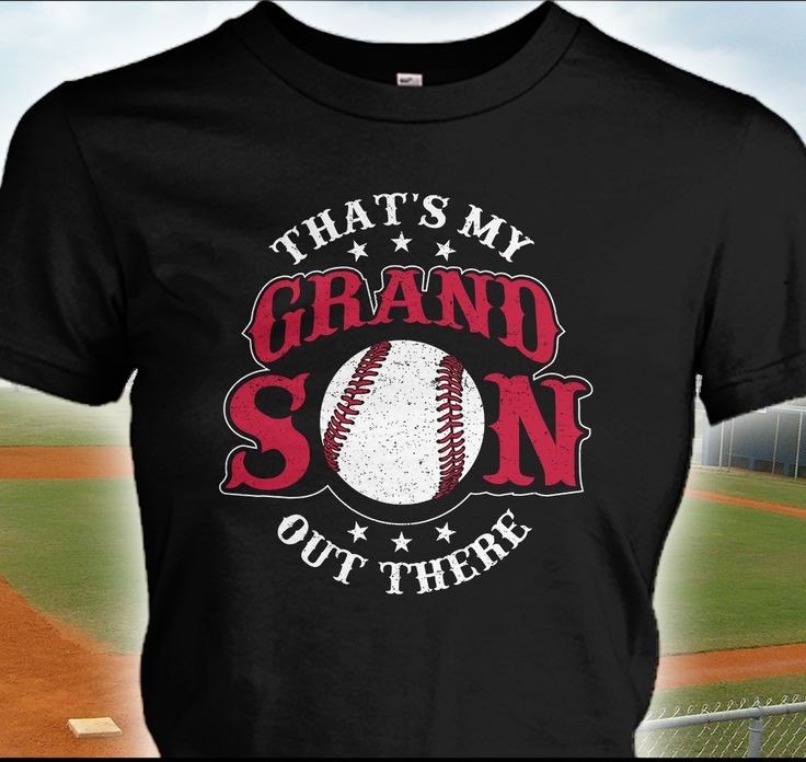 69 Best Stuff That S Just Me Images On Pinterest: Do You Know A Proud Baseball Grandma?