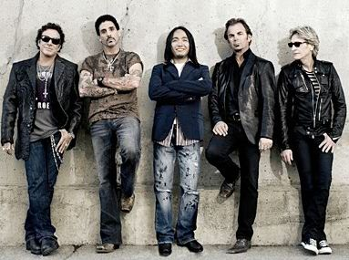 Journey Band; hope to see them soon!!!