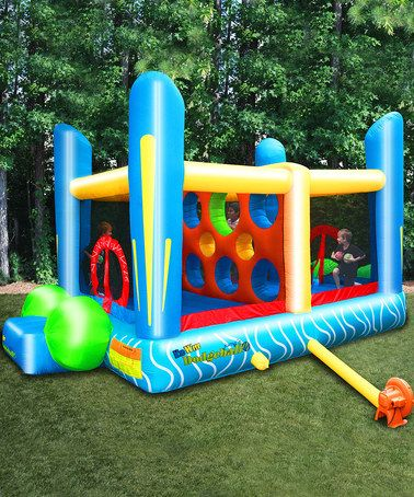 best 25 water bounce house ideas on pinterest small