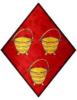 Tout sur l'héraldique : dessin de blasons et d'armoiries: Bernadette CHIRAC : famille CHODRON de COURCEL