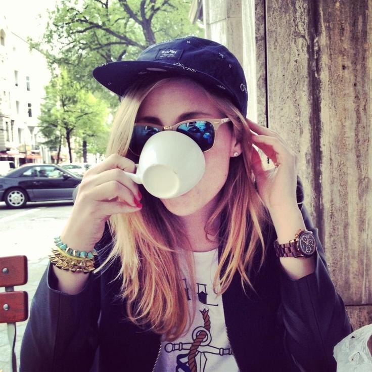 #stussy #berlin #fashion