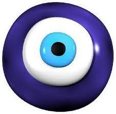 Olho grego - proteção