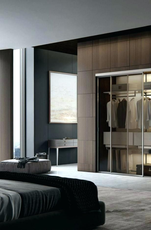 Photo of Modern Closet Door Ideas