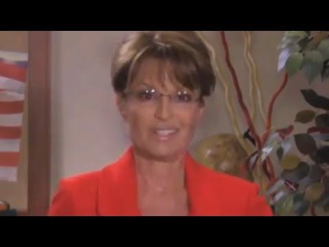 VIDEO: A Clearly Drunk Sarah Palin Makes An Incomprehensible Response To Warren | Greenville Gazette