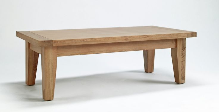 Very popular coffee table which will remain trendy for years to come, shipping is free in the UK