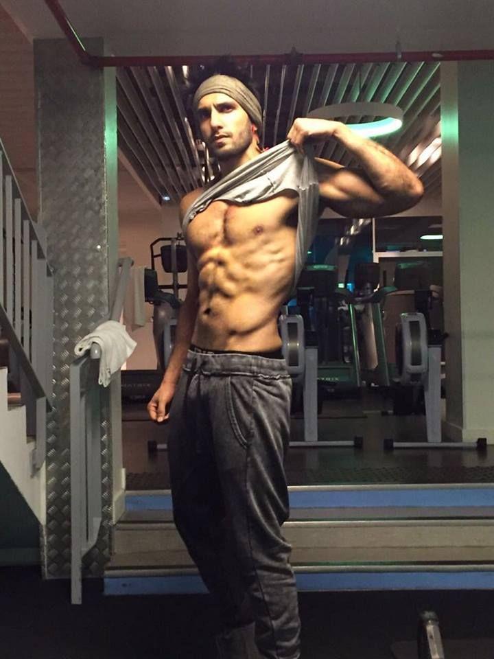 Ranveer Singh <3