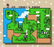 Play Super Mario World Coning Edition – 2nd World Demo Online