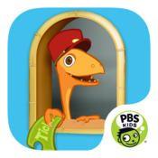 Dinosaur Train Classic in the Jurassic, Jr.! by PBS KIDS